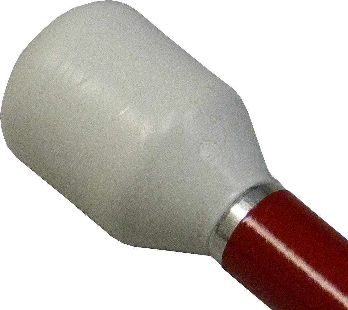 Bengala Dobrável em 4 peças Ambutech Premium tamanho 46 polegadas