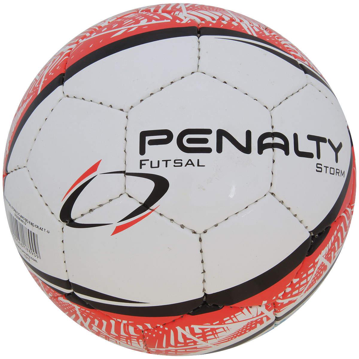 Bola de Futsal Penalty Storm