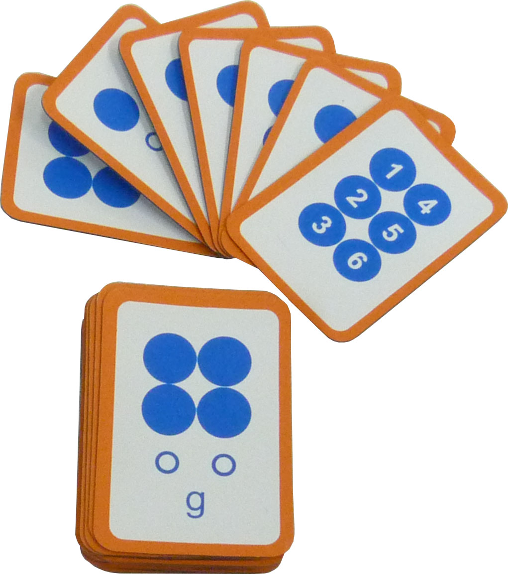 Alfabeto Braille Magnético