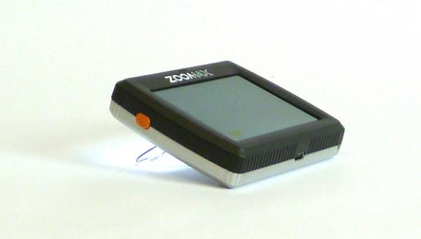Vídeo Ampliador Portátil Zoomax Butterfly