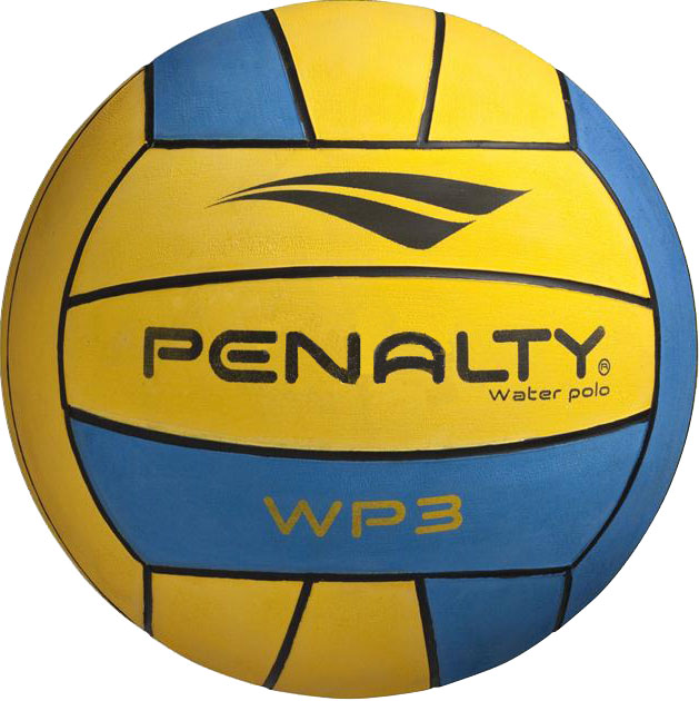 Bola Polo Aquático Penalty WP3