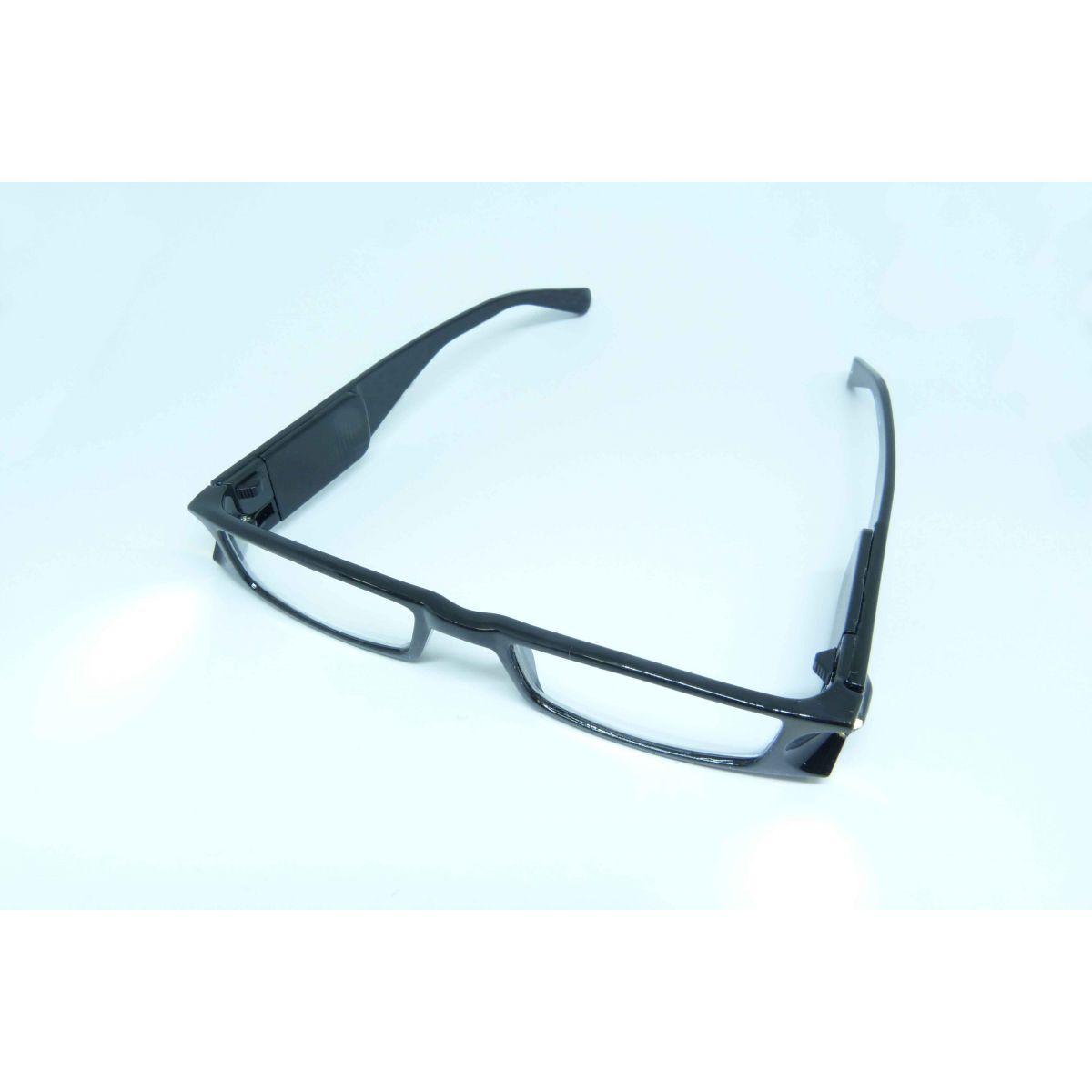 Óculos com Luz LED Embutida 2,5X
