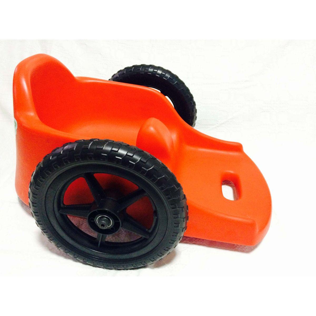 75d8e4022 Cadeira de Rodas Infantil Fly Children - Loja Civiam