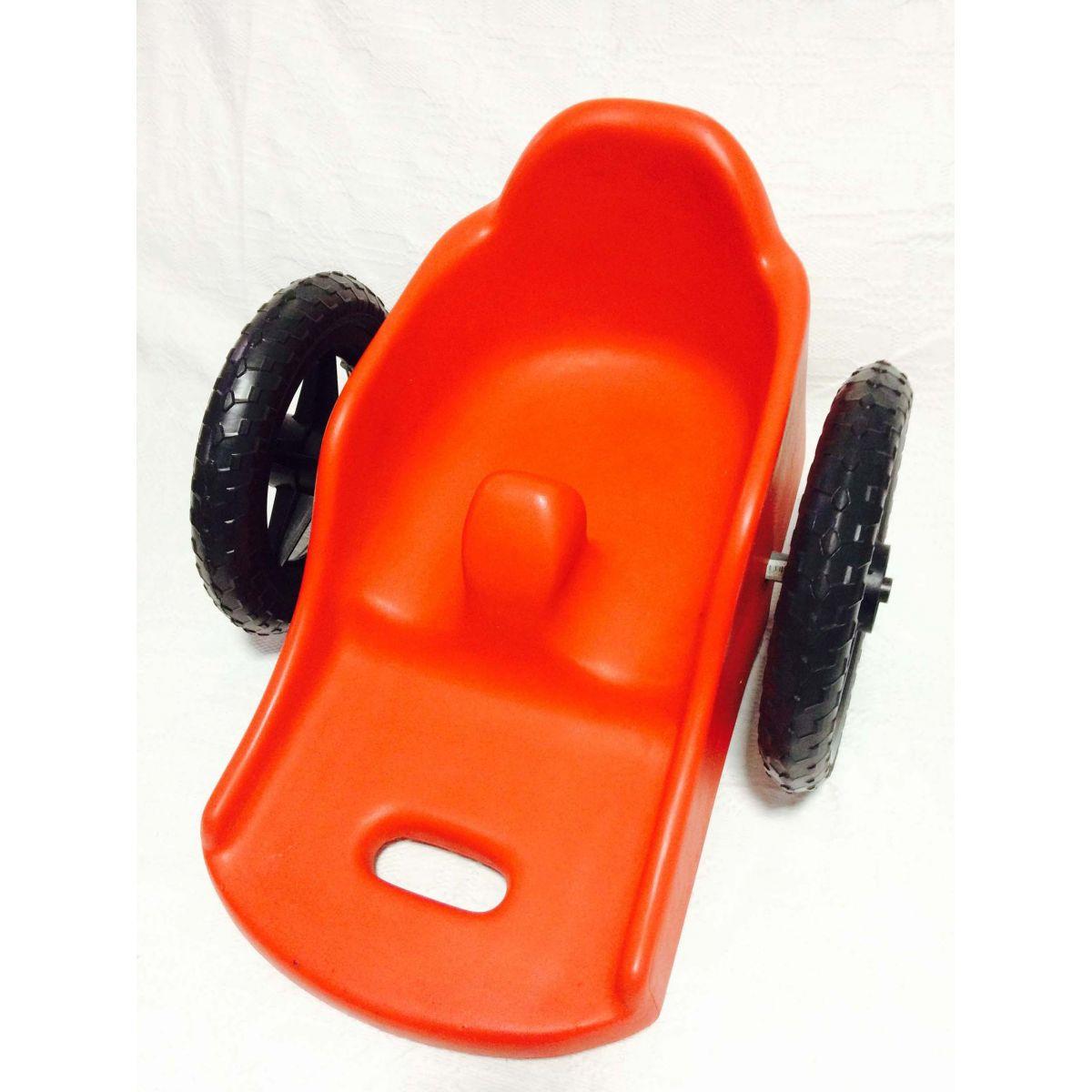 Cadeira de Rodas Infantil Fly Children