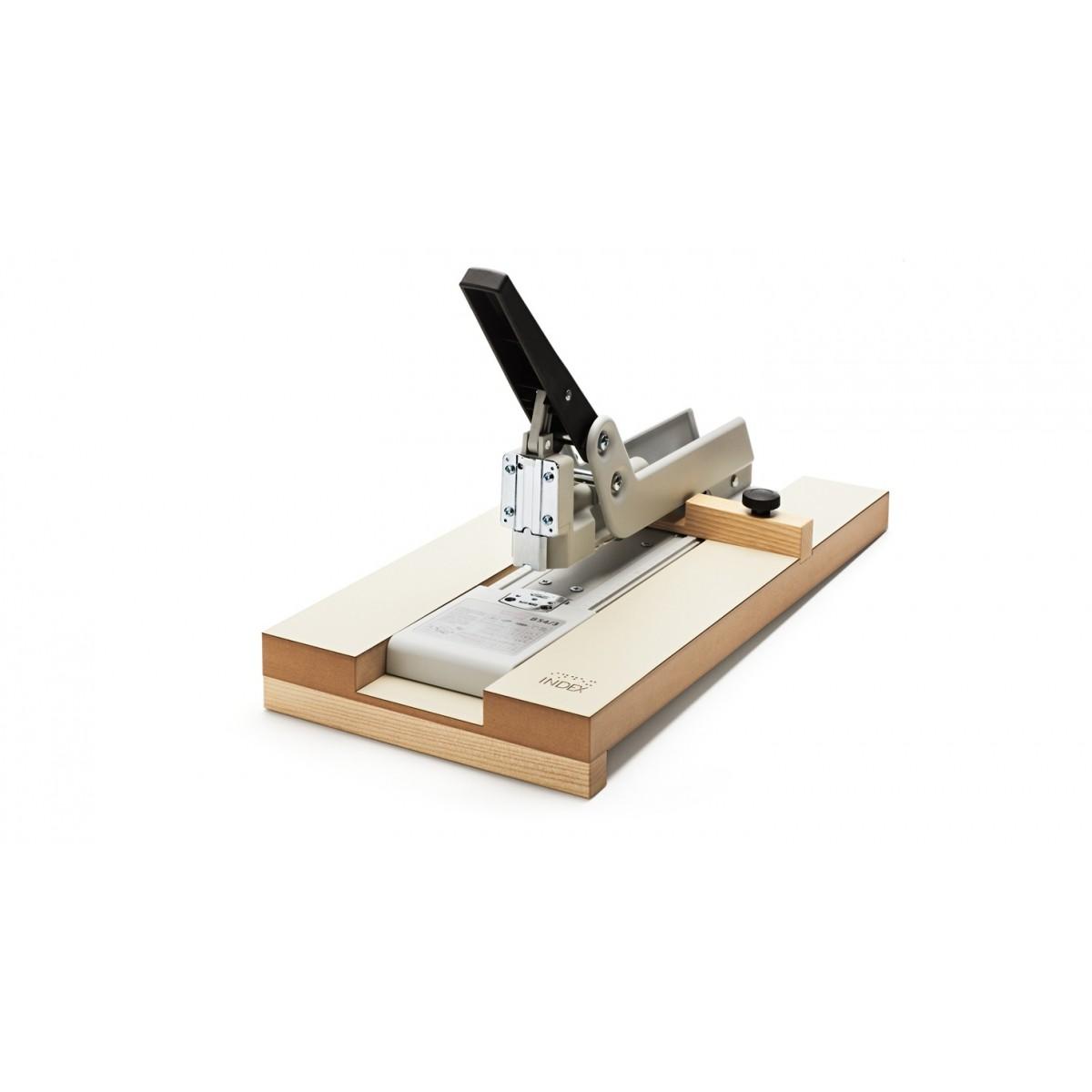 Grampeador para Livros Brochura em Braille
