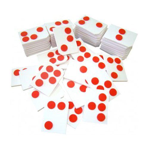 Alfabeto Braille Sistema Avulso - E.V.A