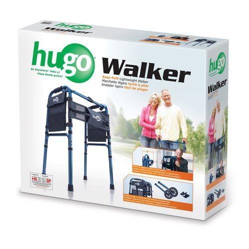 Andador dobrável Hugo Folding Walker