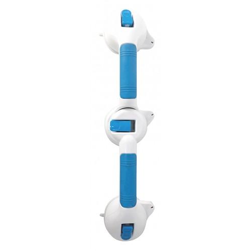 Barra de apoio articulada