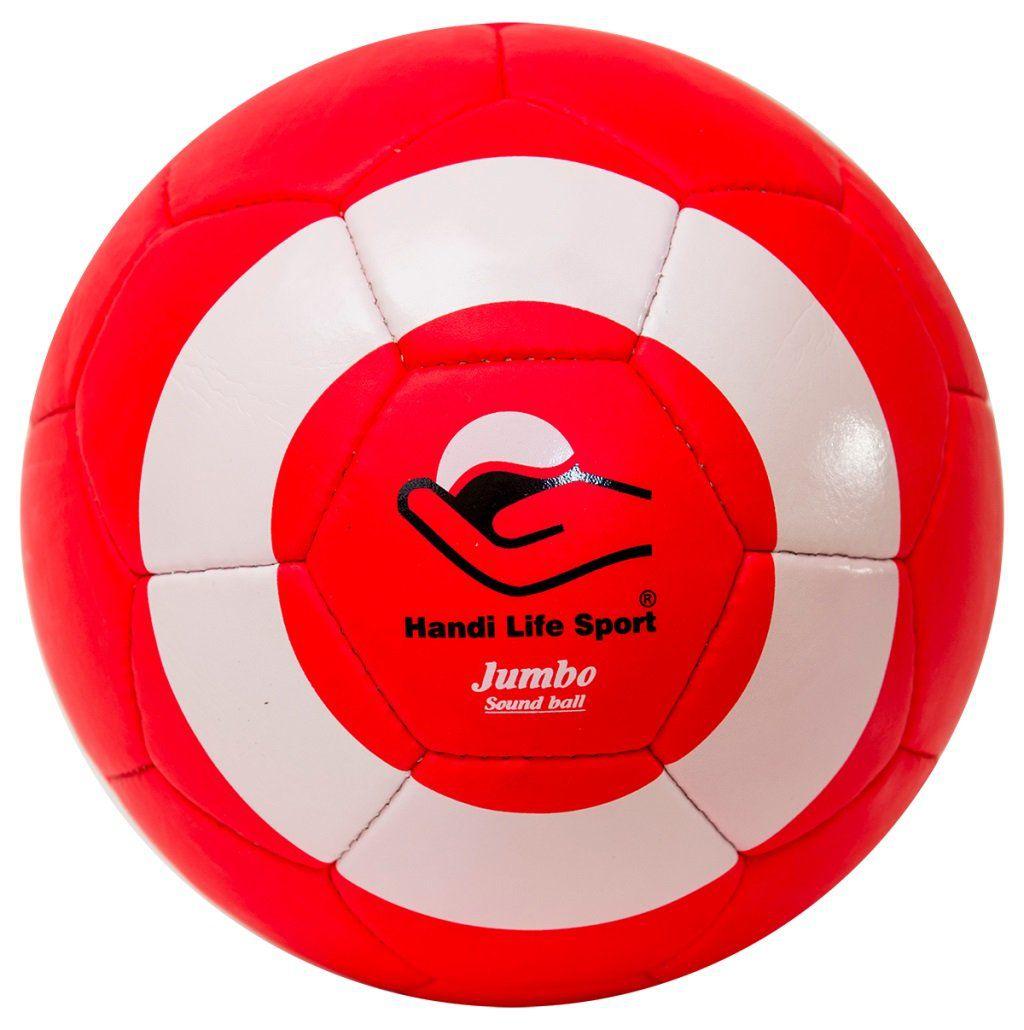 Bola Jumbo com Guizos Handi Life Sports