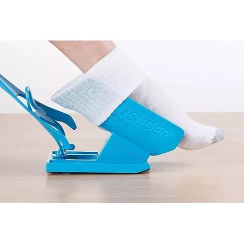 Calçador de meias