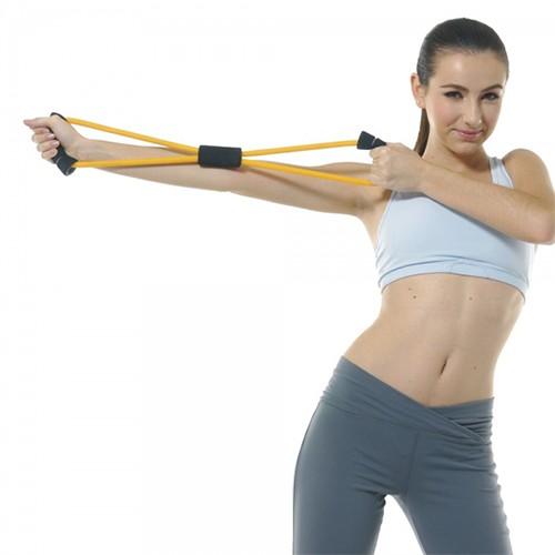 Extensor flexível