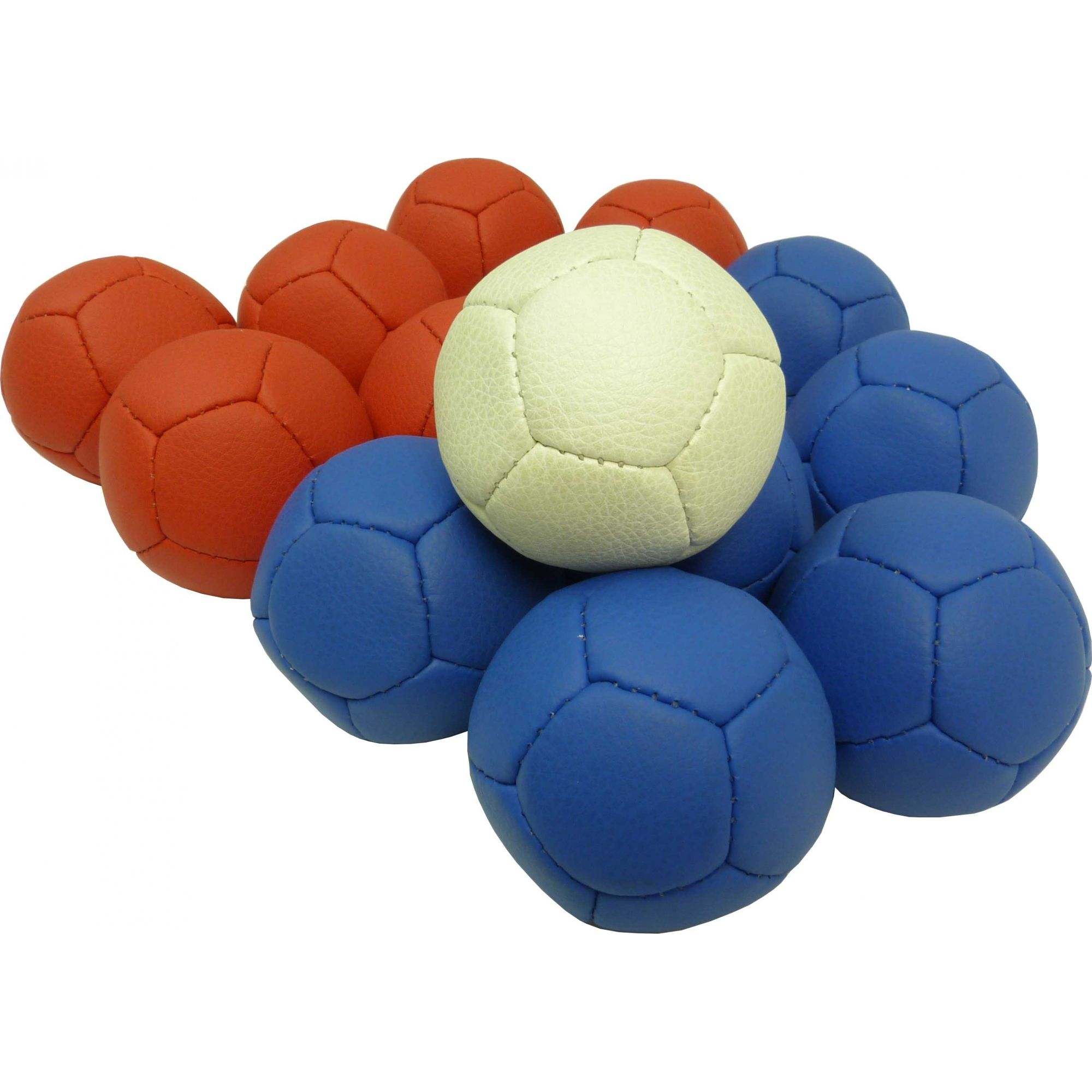 Jogo de Bocha Adaptado Standard Handi Life Sports