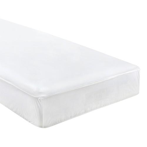 Protetor impermeável para colchão Total Protection 25x88x188cm Solteiro