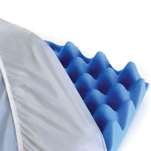 Protetor impermeável para colchão Total Protection 25x138x188cm Casal