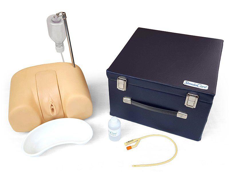 Simulador de Cateterismo Bia