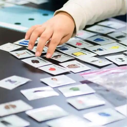 Software para Comunicação Alternativa Boardmaker 7
