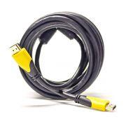 Cabo HDMI 4K UHD Versão 2.0 19 Pinos 3 Metros Blindado com Filtro Exbom CBX-HX30SM