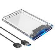 Case USB 3.0 para HD SATA 2.5