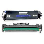 Compatível: Combo Fotocondutor CF219 + Toner CF218A para Impressora HP M104a M104w M132a M132fn M132fw M132nw M132Snw