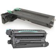 Combo / Fotocondutor R6555A + Toner D6555A Compatíveis para Samsung SCX-6555 SCX-6555NX SCX-6555N SCX-6545 SCX-6545N