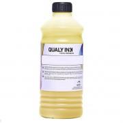 Compatível: Tinta Pigmentada Qualy-Ink YP3E-1535 Série 504 / 544 para Epson L3111 L4158 L6170 L6178 Amarelo 1L