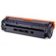 Compatível: Toner CF-500X 202X para Impressora HP M254 M254dn M254dw M280 M280nw M281 M281nw M281fdn Preto 3.200