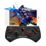 Controle Gamepad Bluetooth para Celular Android Smart TV Computador Windows IPEGA PG-9025 Original