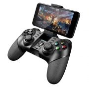 Controle para Celular Android Smart TV PC 3 em 1 Gamepad Bluetooth IPEGA PG-9076 Original