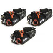 Kit 3x / Toner Compatível HP 278A 278 78A / M1530 M1536 M1536DNF P1560 P1566 P1600 P1606 P1606N P1606DN / Preto / 1.800