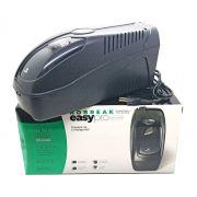 Nobreak 1200VA 840W Senoidal Puro 6 Tomadas 3 em 1 Troca Fácil de Bateria Trivolt Ragtech Easy Pro 1200 USB-TI BL 4162