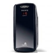 Nobreak 600VA 300W com Display Digital Inteligente 7 Níveis de Proteção 6 Tomadas E.115/127/220V S.115V Ragtech 4134