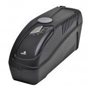 Nobreak 600VA 300W Senoidal Pura 6 Tomadas Troca Fácil de Bateria E.115/127/220V S.115V Ragtech Easy Pro USB-TI 4160