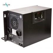 Nobreak para Portão Eletrônico e Cancela 220V 1HP Senoidal 1200VA Sem Bateria Interna com Conector Externo Ragtech 4412