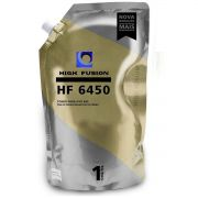 Pó de Toner High Fusion HF6450 HF5450 compatível para Brother TN1000 TN1060 TN450 TN650 TN750 TN780 / Preto / Bag 1 kg