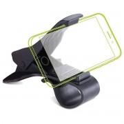 Suporte Veicular Universal para Celular e GPS até 8cm de Largura Design HUD Exbom SP-21