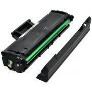 Toner Compatível para impressora Samsung Xpress SL-M2070W M2070FW M2070 M-2070W M-2070 M-2070FW / Preto / 1.000