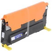 Toner Compatível Y409S CLT-409 para Samsung CLX3175 CLX3170 CLP315 CLP310 CLX-3175FW 3170FN CLP-315W / Amarelo / 1.000