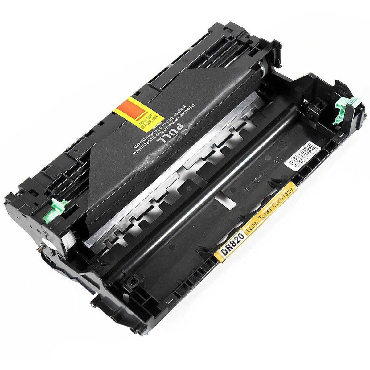 Compatível: Fotocondutor DR3440 DR3472 para Brother DCP-L5502dn MFC-L6902dw L5102dw L5702dw L5902dw L6702dw / 30.000