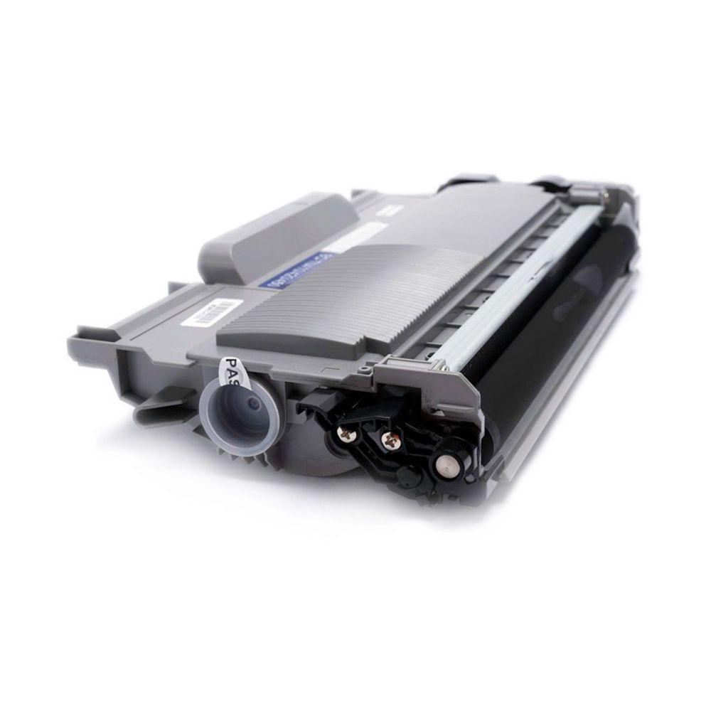 Compatível: Toner para impressora Brother DCP-7065dn DCP-7065 DCP-7055 DCP7065dn DCP7065 DCP7055 / Preto / 2.600