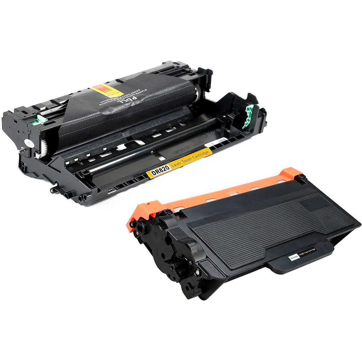 Compatível: Combo Fotocondutor DR-3440 + Toner TN-3472 TN-880 para Brother L5652dn L5202dw L6202dw L6402dw L5602dn