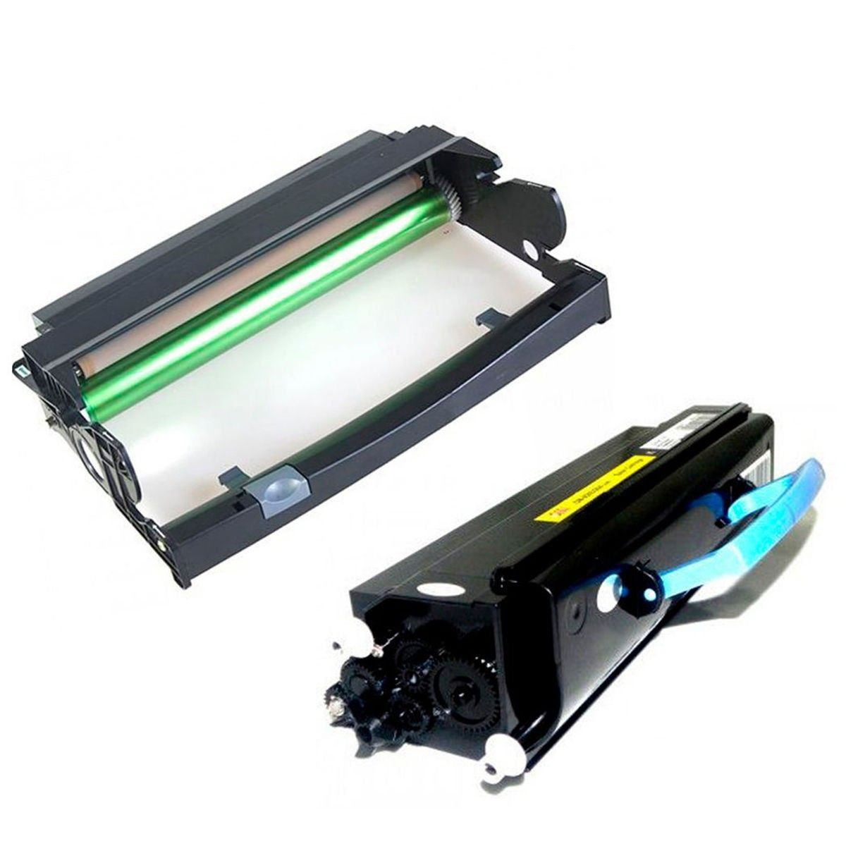 Compatível: Combo Fotocondutor 12A8302 D4283 + Toner E230 para Lexmark E240 E330 E340 E342 E232 E332n E238 E240n E342n
