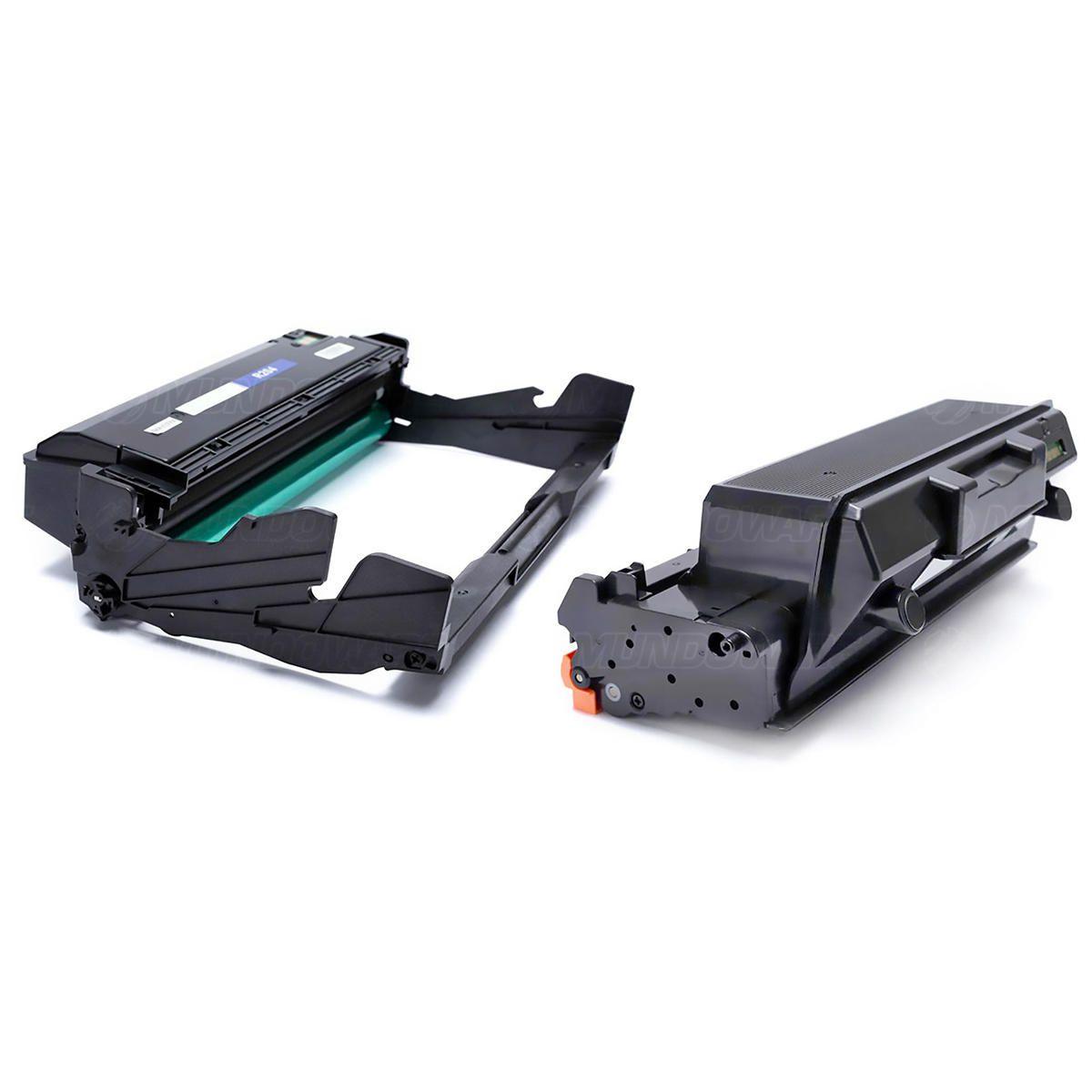 Compatível: Combo Fotocondutor R204 + Toner D204E para Samsung M3825 M3875 M4025 M4075 M3825dw M4025nd M3875fw M4075fw