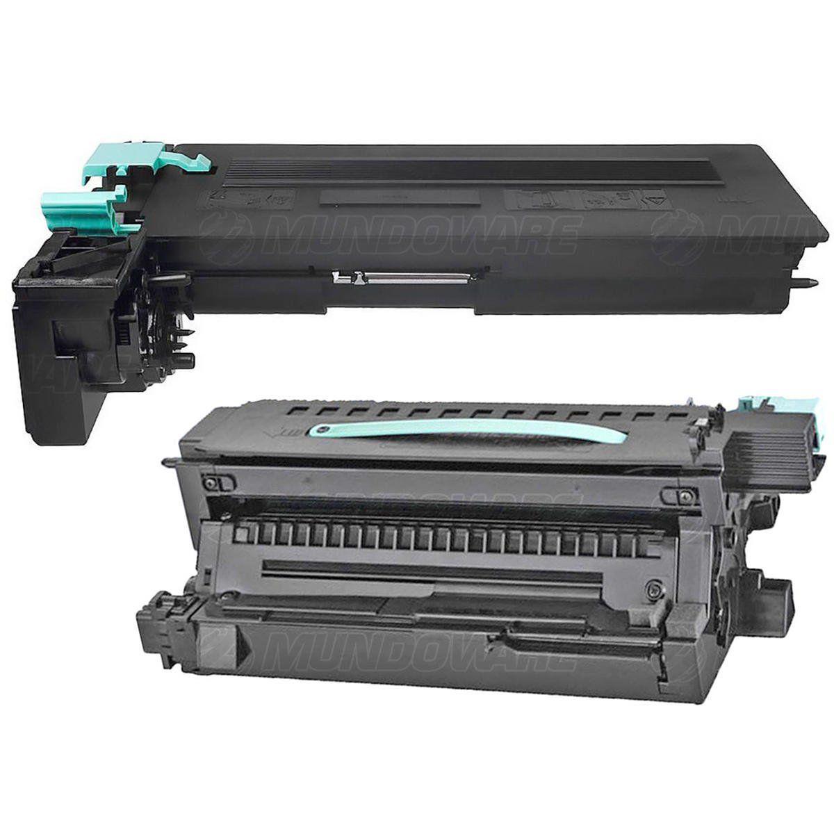 Compatível: Combo Fotocondutor R6555A + Toner D6555A para Samsung SCX-6555 SCX-6555nx SCX-6555n SCX-6545 SCX-6545n