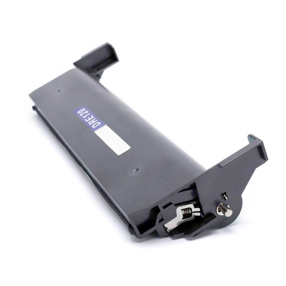 Compatível: Fotocondutor DRE120 12026XW para Impressora Lexmark E120 E120N E-120 E-120N / Preto / 20.000