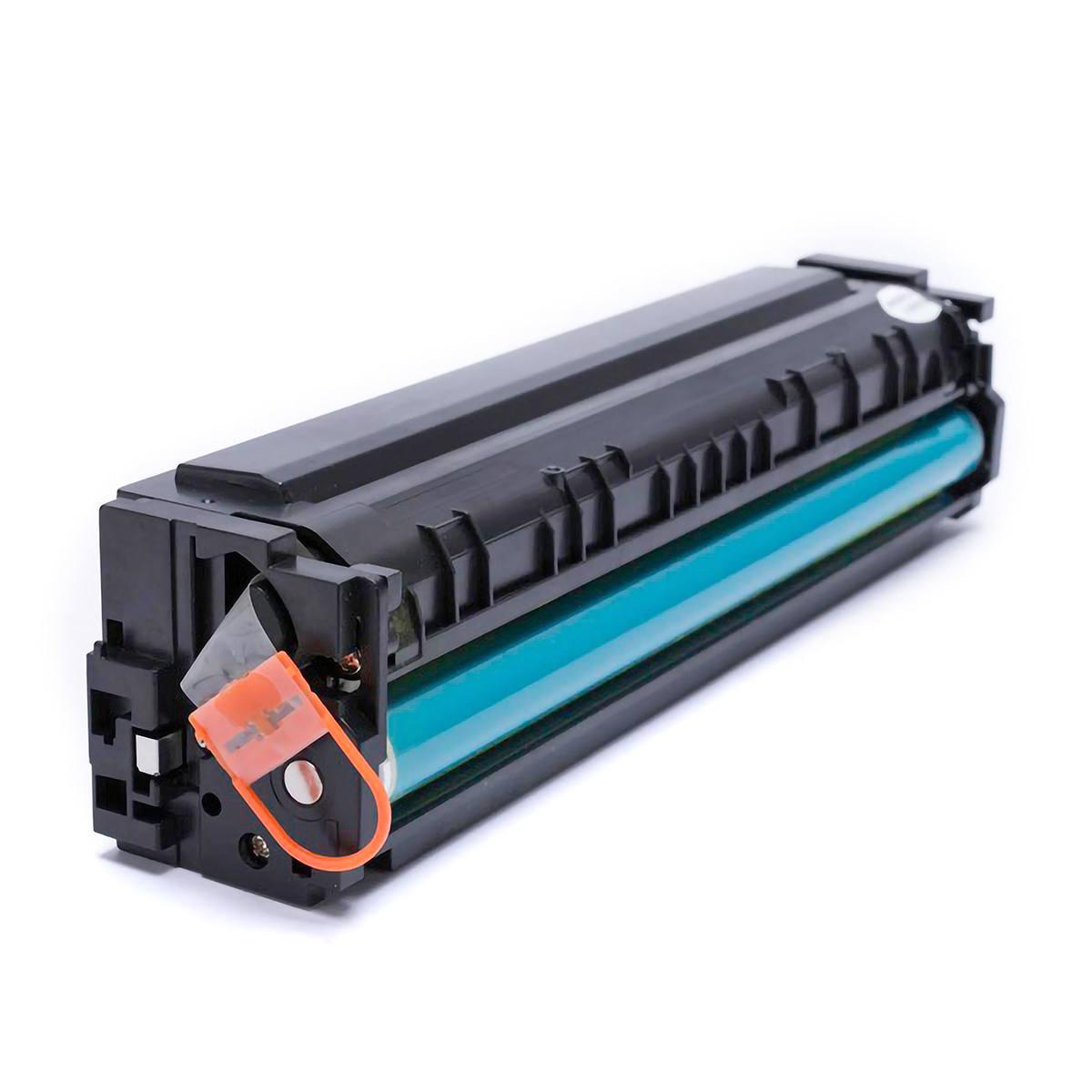 Compatível: Kit Colorido de Toner CF400X CF401X CF402X CF403X 201X para HP M252 M252n M252dw M277 M277n M277dw 277dw