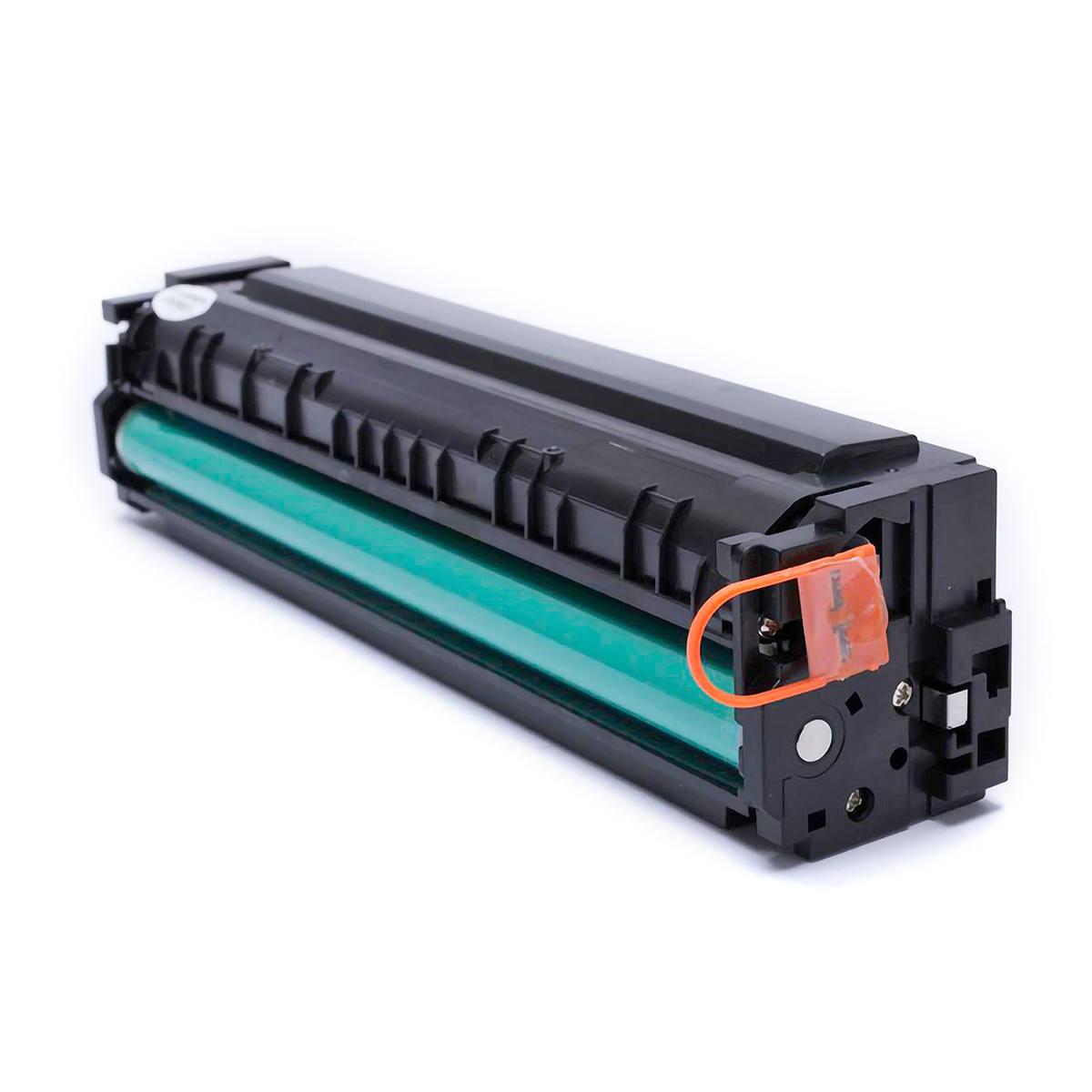 Compatível: Toner CF401X 201X para HP M252 M252n M252dw M277 M277n M277dw 252n 277n 252dw 277dw / Ciano / 2.400