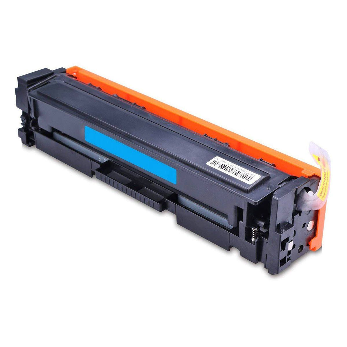 Compatível: Toner CF531A 205A para Impressora HP M180n M180nw M181fw M154a M154nw M180 M181 M154 / Ciano / 900