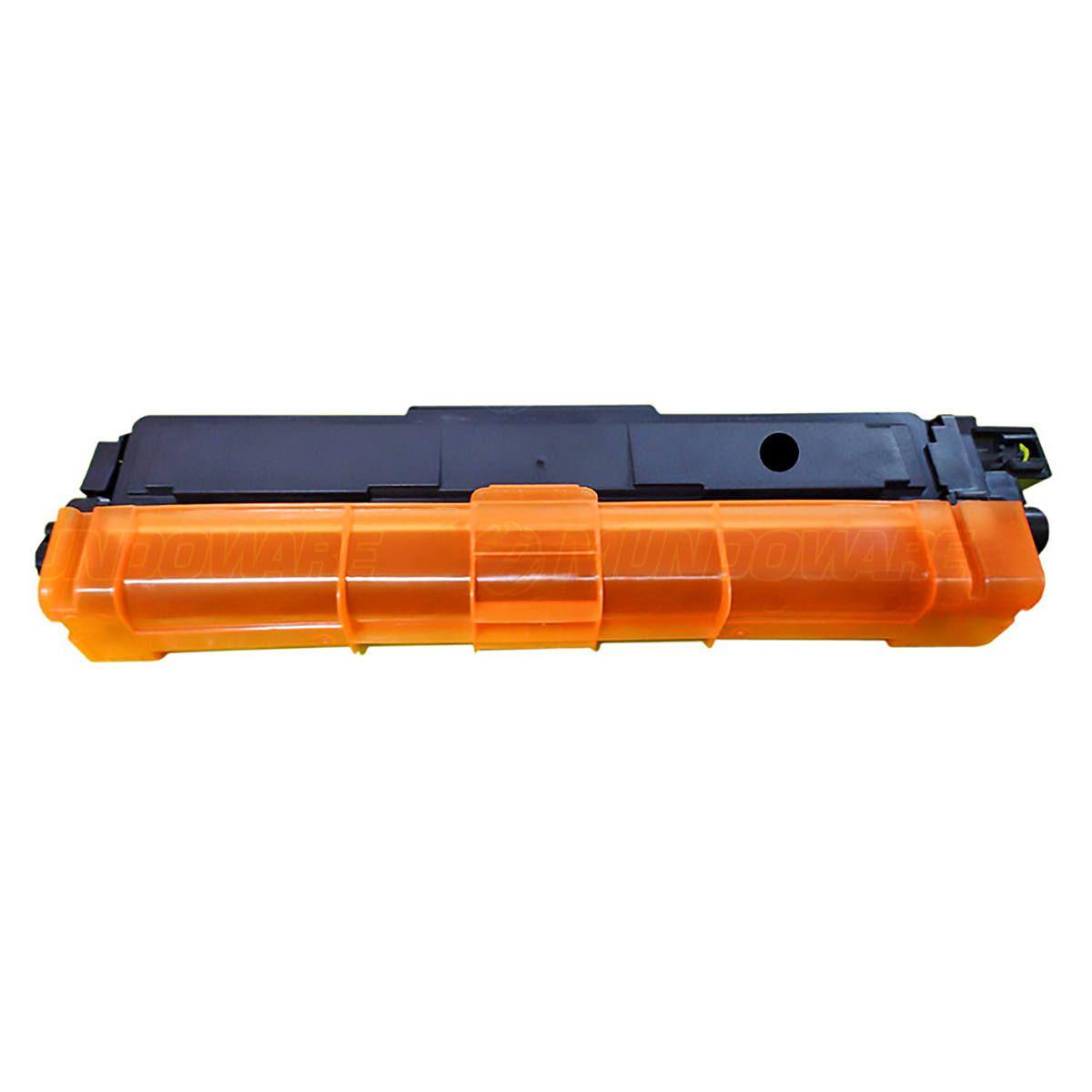 Compatível: Toner TN217 TN213 para Brother MFC-L3750 L3750cdw HL-L3210cw DCP-L3551cdw L3551 L3730cdw / Preto / 3.000