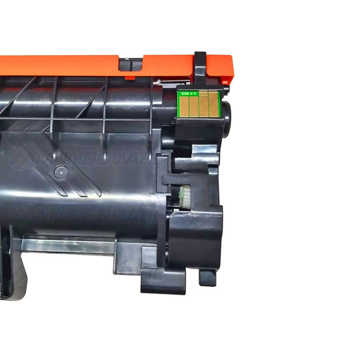 Compatível: Toner TN760 TN730 para Brother HL-L2350dw L2370dw L2395dw DCP-L2550dw MFC-L2730dw L2750dw / Preto / 3.000