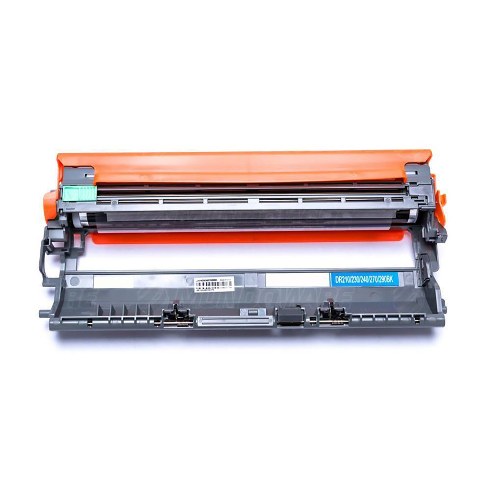 Compatível: Fotocondutor DR210 para Brother HL-3040cn HL-3070cw MFC-9120cn 9320cw 9325cw / Universal CMYK / 15.000
